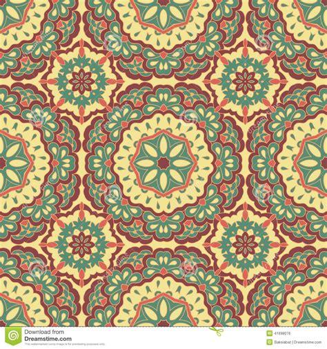 oriental arabesque pattern vector free arabesque seamless pattern stock vector image 41698076