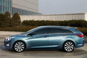 Which Country Makes Hyundai Hyundai I40 Review Fleet