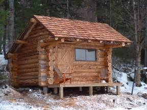 How To Build A Cottage House by Small Log Cabins To Build Car Tuning