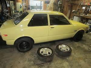 1980 Toyota For Sale 1980 Toyota Corolla Tercel For Sale Port Angeles Washington