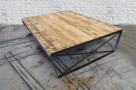 vintage coffee tables vintage industrial furniture