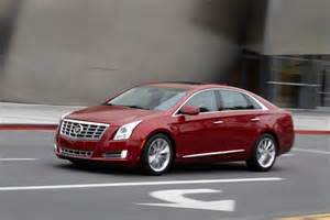 2013 Cadillac Xts 0 60 Review Is The 2013 Cadillac Xts One Of The Best Caddy S