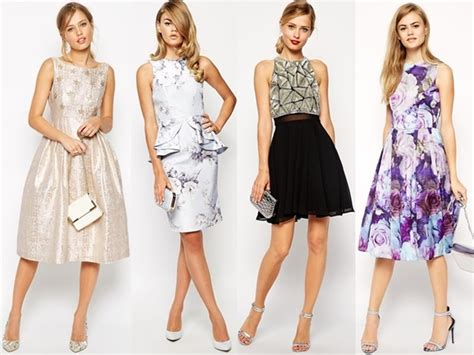 Wedding Guest Dress Spring Summer 2015 from Various Labels   Gorgeautiful.com