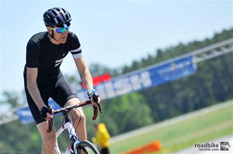 road review poc octal raceday helmet review road bike news reviews