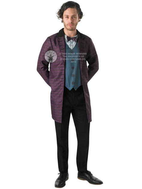 New Doctor Dress Ukuran Besar dr who 11th doctor matt smith new fancy dress costume mens gents buy