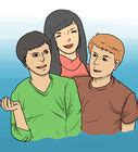 Ways To Ditch A Frenemy by 3 Ways To Deal With Frenemies Wikihow