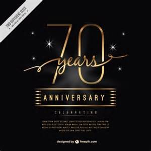 anniversary logo template anniversary vectors photos and psd files free