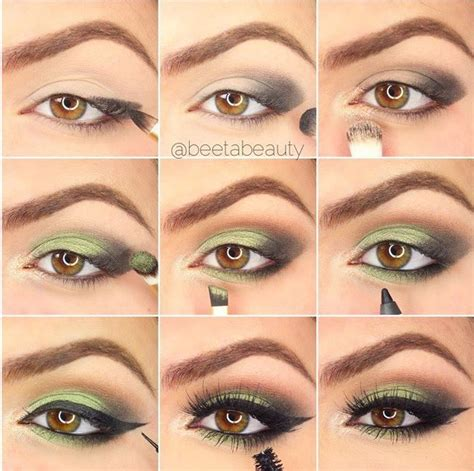 eyeshadow tutorial using too faced beetabeauty used the too faced love palette passionately