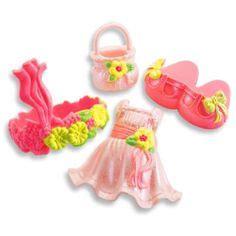 Fisher Price Snap N Style Wardrobe by Designs On Fisher Price And
