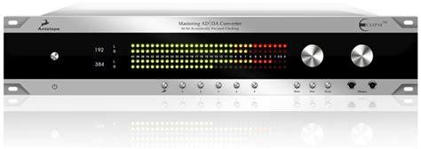 antelope audio eclipse  adda converter sweetwatercom