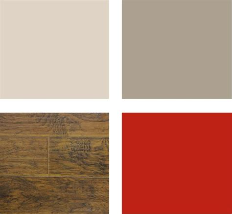 color combination with red rustic red color palette man cave color palette