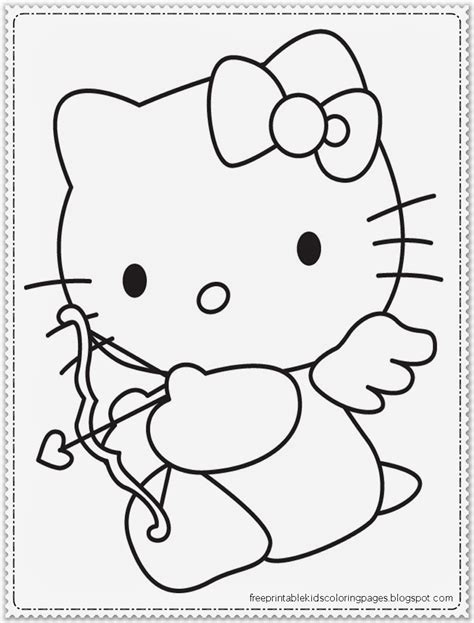 hello kitty coloring pages nerd free nerd hello kitty coloring pages
