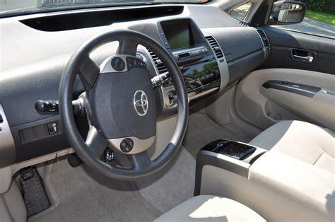 Interior Of Prius by 2006 Toyota Prius Interior Pictures Cargurus