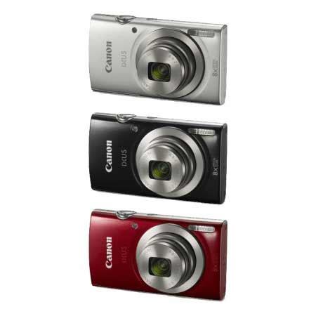 Canon Digital Ixus 185 jual canon digital ixus 185 silver harga dan spesifikasi