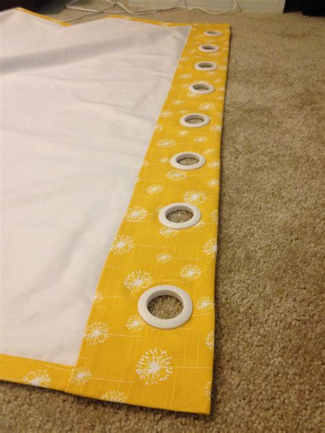 diy no sew curtains how to make no sew curtains 28 diys guide patterns