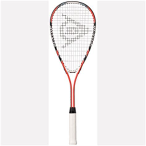 Raket Dunlop Blackstorm ram sports goods