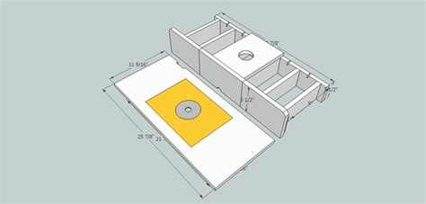 bosch table saw router insert router table insert for bosch 4100 table saw router forums
