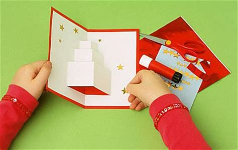 steps to make pop up cards birthday present gift card pop up 3d tutorial