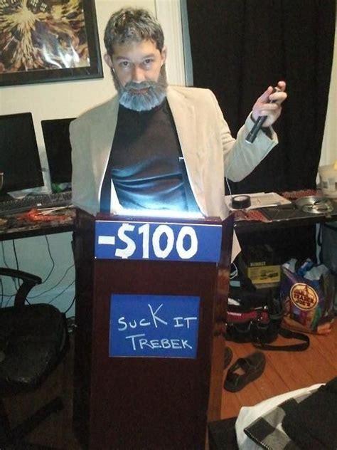 funny  unique tv inspired halloween costumes neatorama