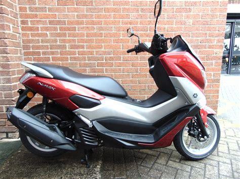 millenium motorcycles yamaha nmax  abs