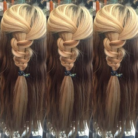 Easy Half Up Half Hairstyles by 23 Half Up Half Hairstyle Trends For 2016