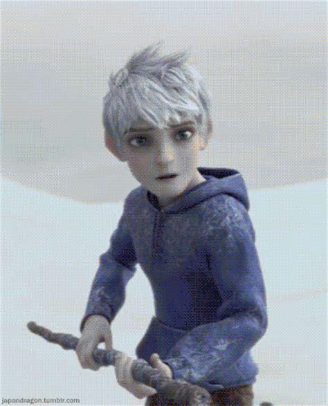 imagenes que se mueven de jack frost jack frost gifs jack frost rise of the guardians jack