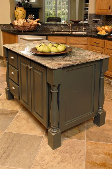 painted kitchen island best 25 honey oak cabinets ideas on honey oak trim paint colors and