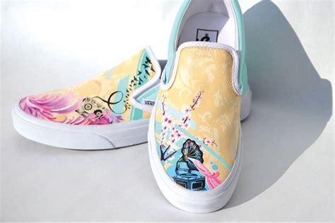 Handmade Shoes Sydney - image gallery 2016 vans design