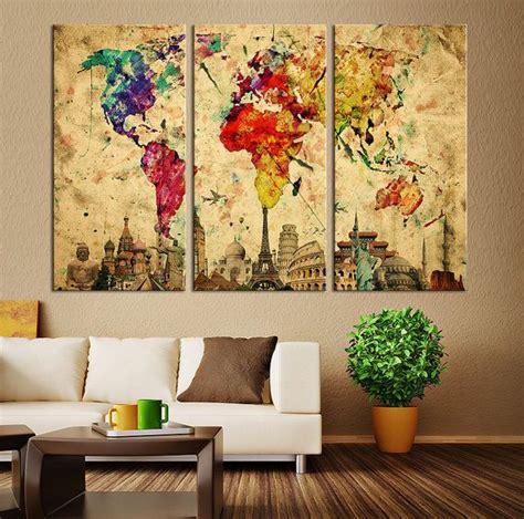 best 25 world map canvas ideas on rainy mod