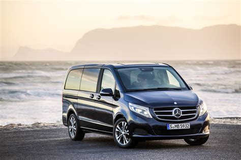 mercedes benz  class review