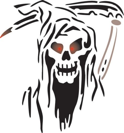 printable grim reaper pumpkin stencils estate tax update november 2010 texas wills and trusts