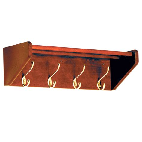 Wall Mounted Coat Rack by Coat Racks Wall Mounted Modern Tradingbasis
