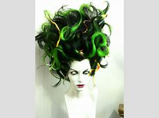 25+ Best Ideas about Medusa Hair on Pinterest | Medusa wig ... Medusa Hair Extensions
