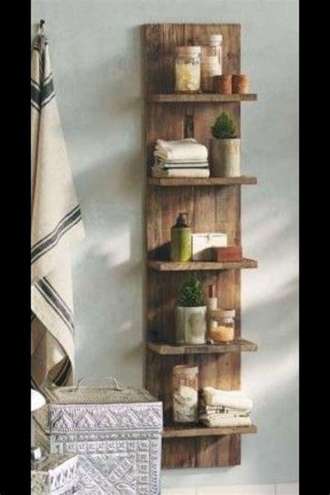 modern bathroom shelves top 25 ideas about wooden bathroom shelves on