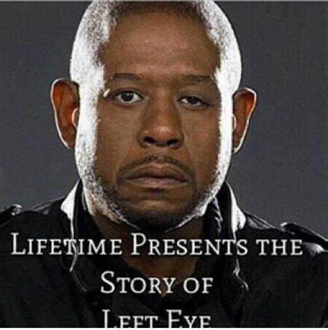 Lazy Eye Meme - forest whitaker meme memes