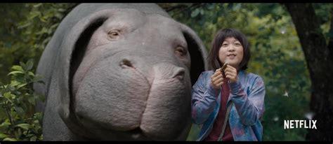 film giant pig que vaut le film netflix okja le point