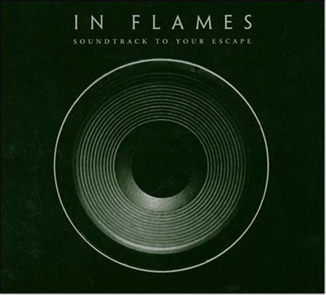 The Place Lyrics In Flames Soundtrack To Your Escape 2004 In Flames Albums Lyricspond