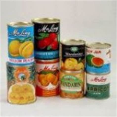 Canned Fruit Shelf by How Does Canned Fruit Last Shelf Storage Expiry