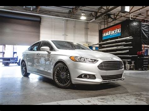 vrtuned ford fusion ecoboost tuning box kit dyno tested