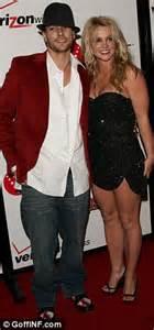 K Fed Slams Britneys Boyfriend by S Ex Kevin Federline Is A Again As