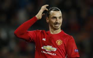Zlatan Ibrahimovic Zlatan Ibrahimovic Is Eric Cantona In An Average Team