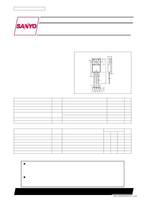 transistor j3 datasheet j306 datasheet j306 pdf 2sj306 datasheet4u