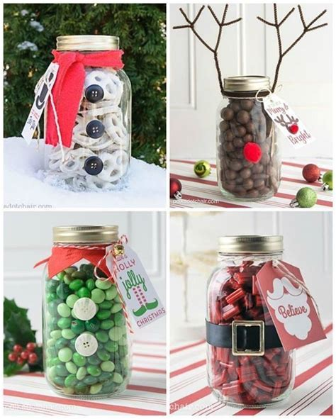 craft ideas for christmas gifts for adults best craft