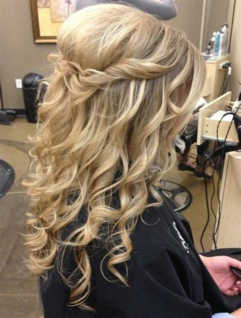 hairstyles for party occasion 25 special occasion hairstyles tight curls