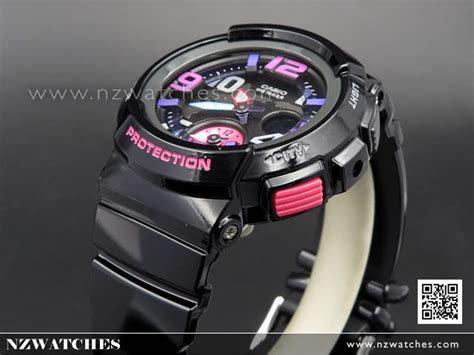 Casio Bga 190 1b buy casio baby g dual world time 100m bga 190