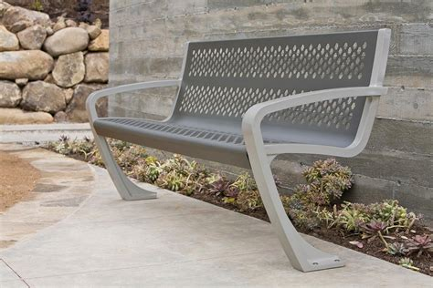 forms and surfaces benches balance bench outdoor forms surfaces
