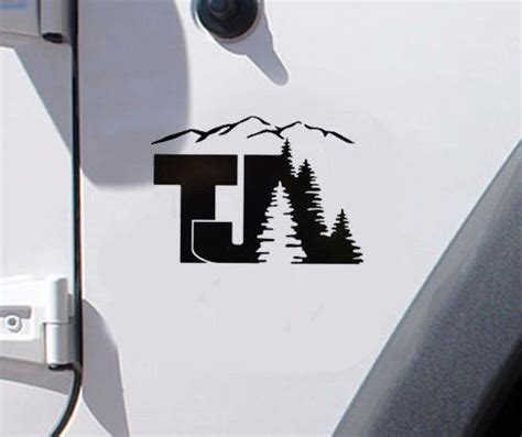 mountain jeep logo product 2 jeep wrangler rubicon mountains cj tj yk jk xj