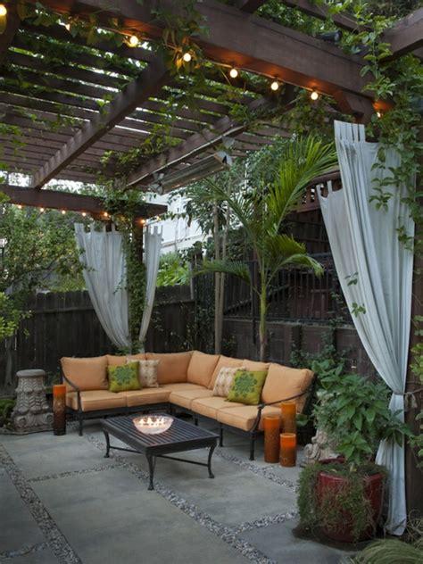 terrassenboden ideen terrassenboden aus stein 25 fotos archzine net