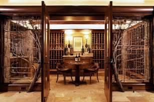 inspiring wine cellar designs