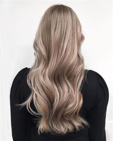 ashy hair color 50 light and ash hair color ideas trending now